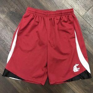 Other - Washington State Cougars Lg Mens Basketball Shorts